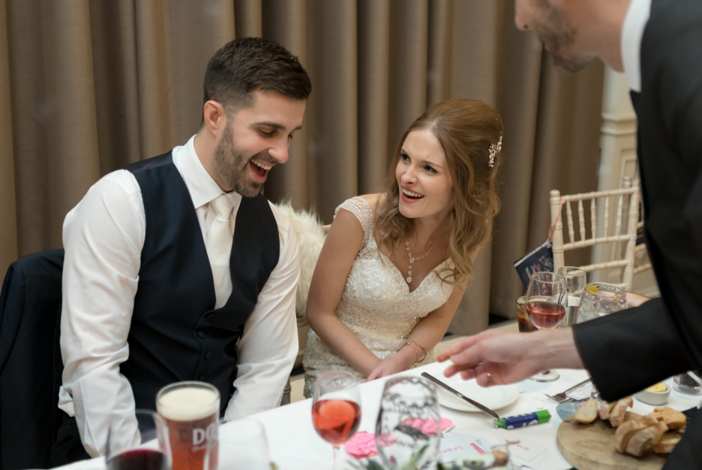 Magic for the Bride and Groom - Kev G Wedding Magician cost